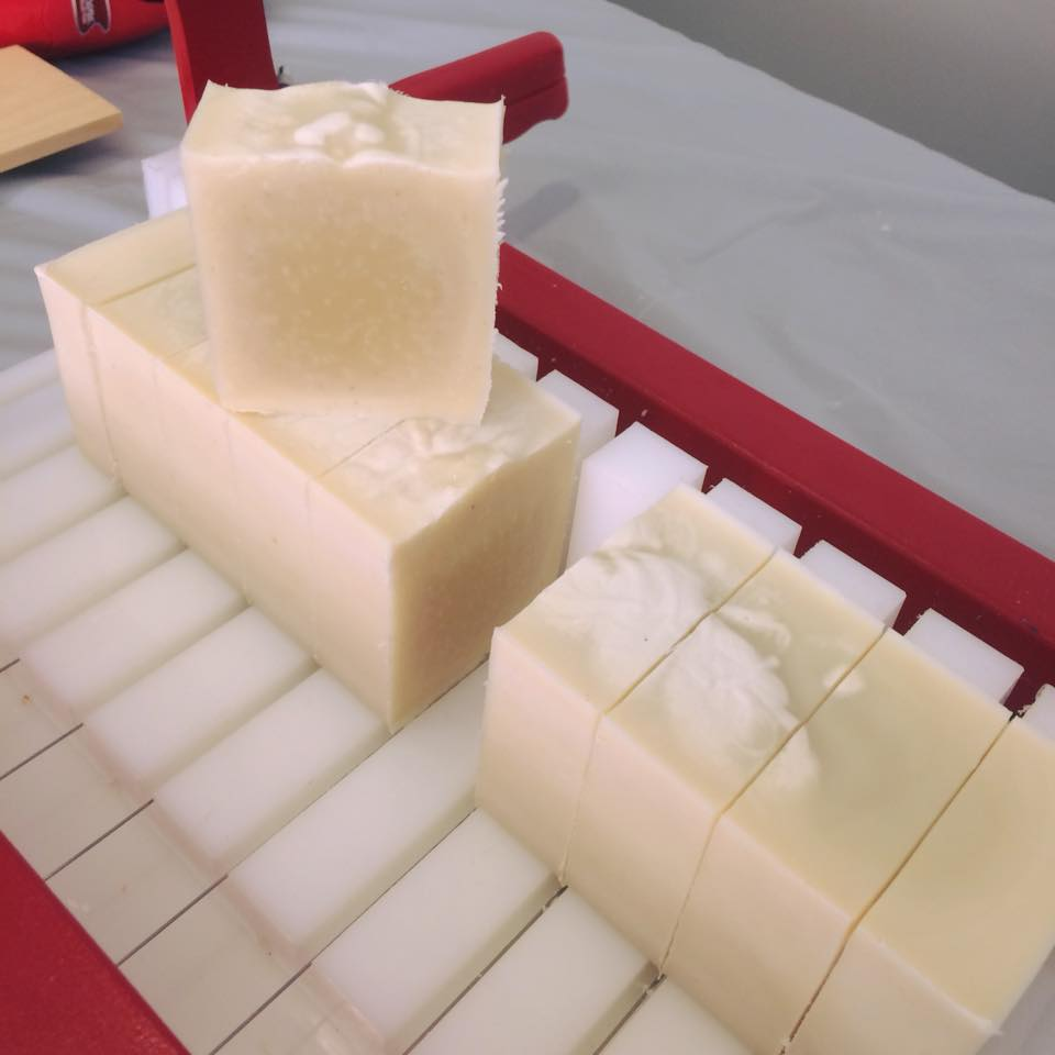 How to make a soap mold