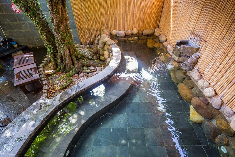 How to take a Japanese style bath