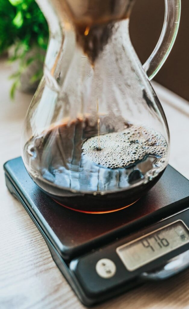 How to Make a Perfect Cup of Coffee