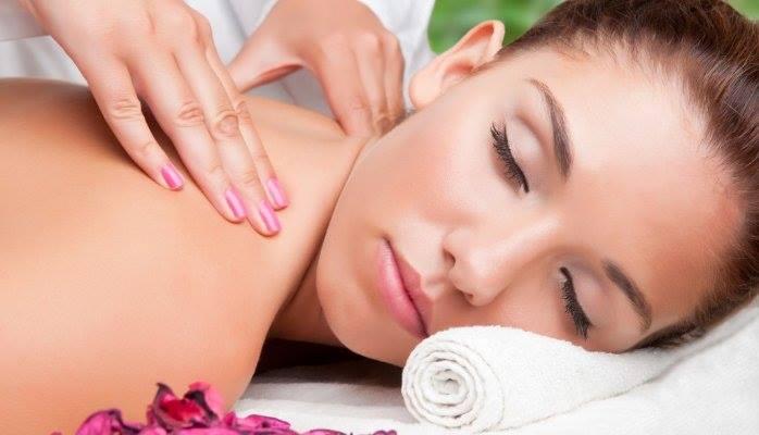 How to heat massage stones