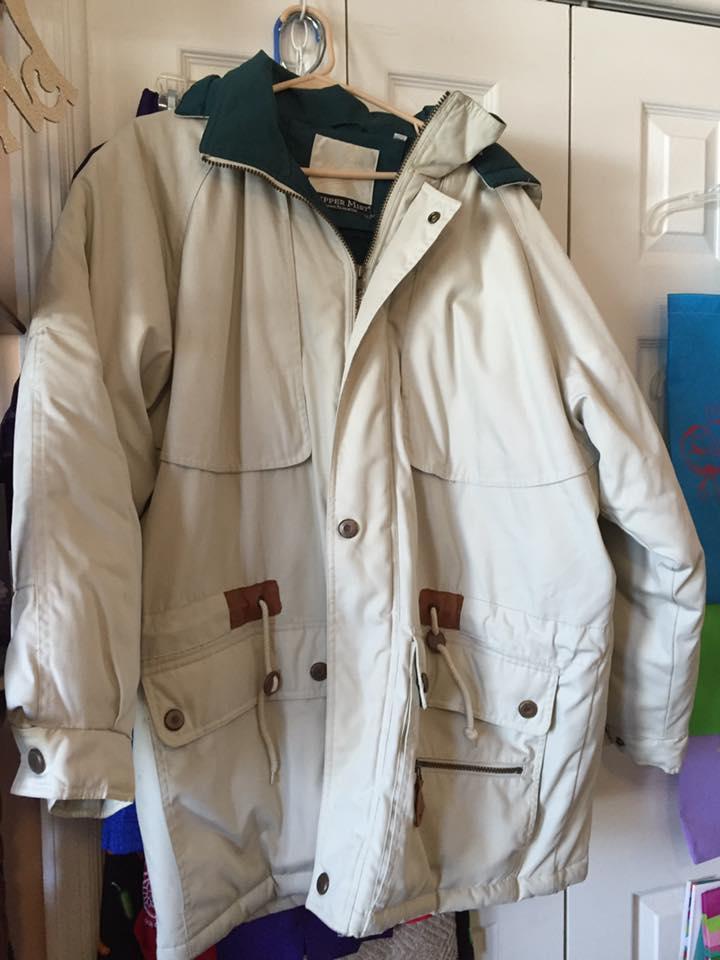 How to Buy a Winter Coat