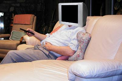 How to stop tv addiction
