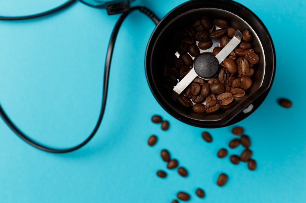 Why and how to grind your own coffee
